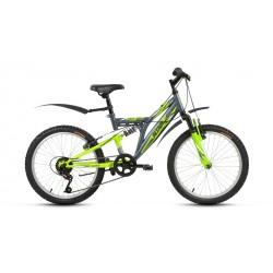 Велосипед ALTAIR MTB FS 20