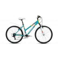 Велосипед Forward Iris 26 1.0 (2017)
