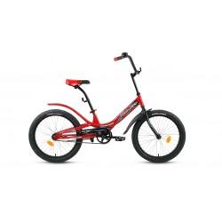 Велосипед Forward Scorpions 1.0 (2018)