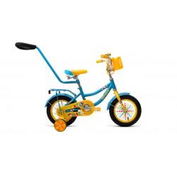 Велосипед Forward Funky 12 (2018)