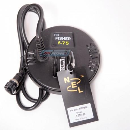 """Катушка FULL NEL Sharp 5 """" для F70-75"""